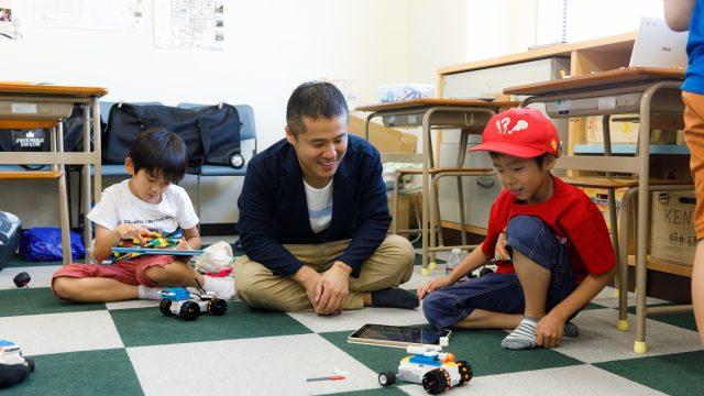 プログラミング おもちゃ (4)