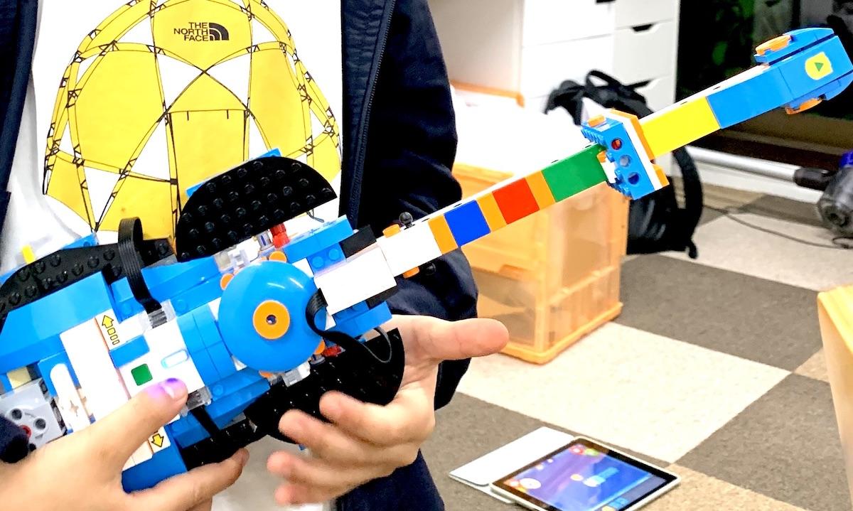 プログラミング おもちゃ(1)