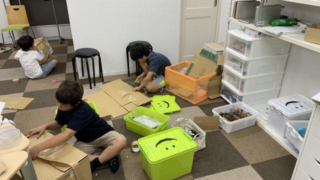 ロボット教室 メリット・デメリット (2)
