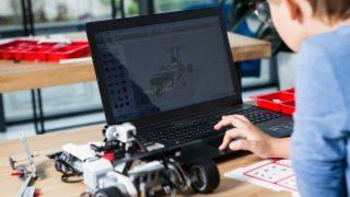ロボットプログラミング (4)