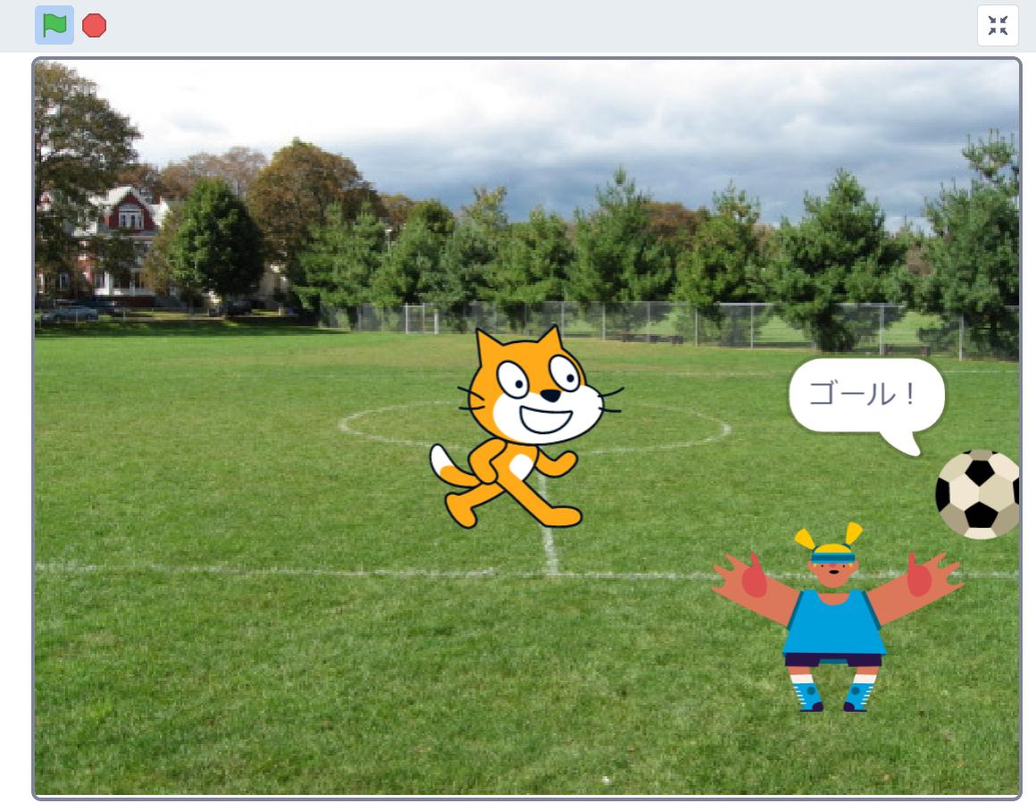 Scratch プログラミング(48)