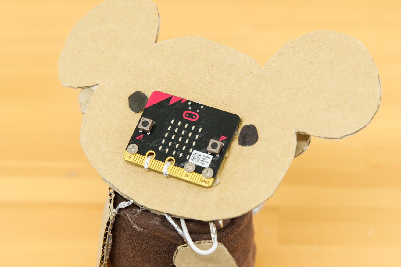 ロボットプログラミング(7)