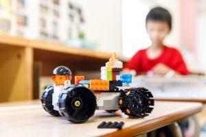 ロボットプログラミング(5)