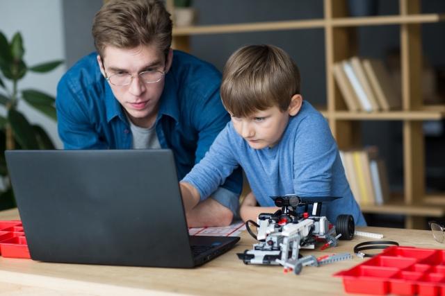 プログラミング教育 問題点 (5)