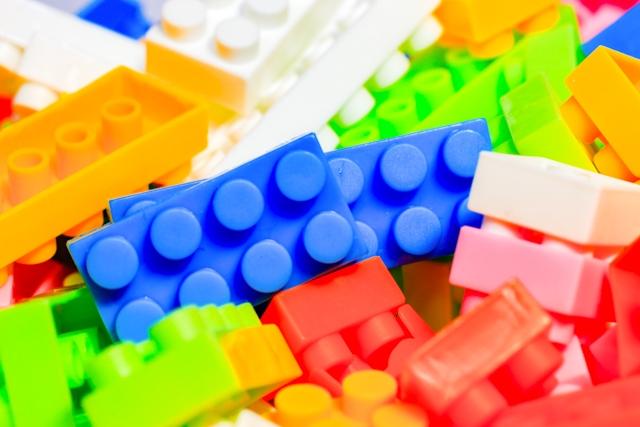 レゴプログラミングキット1