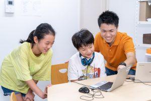 プログラミング 楽しい (3)