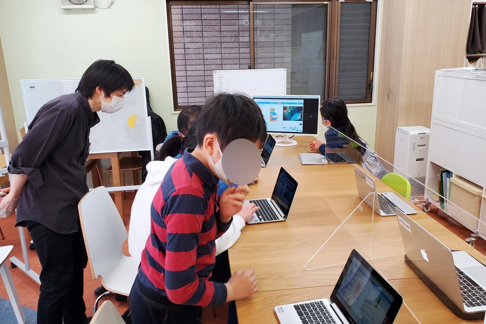 恵比寿校体験レッスン202103(4)