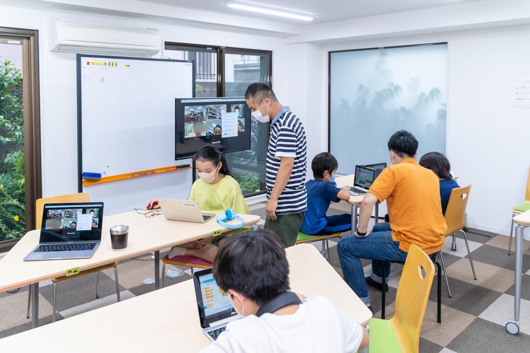 プログラミング教室 開業 (3)